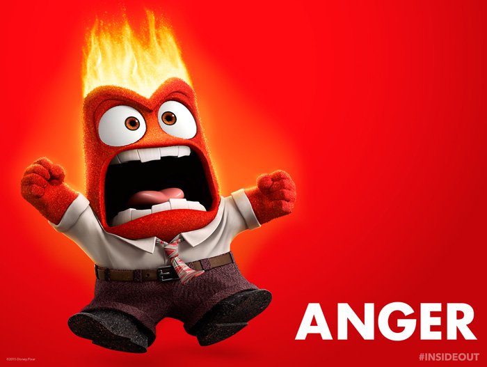 Why You Should Never Stop Yourself From Feeling Angry ...