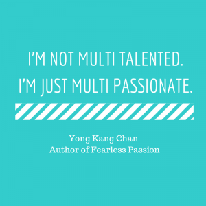 Fearless Passion 001